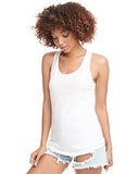 Favorite basic racerback tank in white
