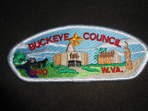 Buckeye Council s7  csp