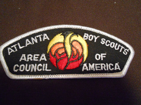 Atlanta Area Council t2a  csp