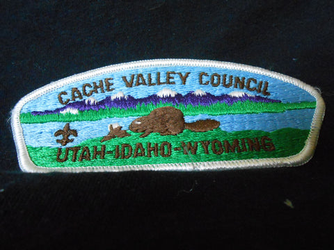 Cache Valley s7 CSP