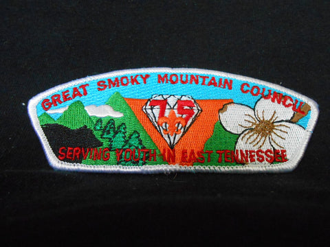 Great Smoky Mountain s4 CSP