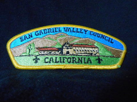 San Gabriel Valley s5 CSP