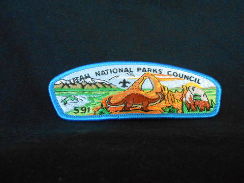 Utah National Parks s12 CSP