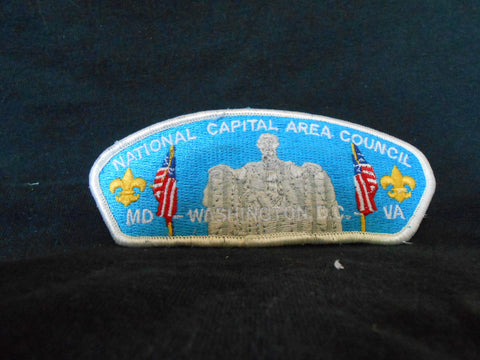 National Capital Area sa50 CSP #1928