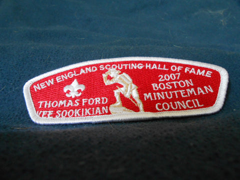 Boston Minuteman Council SA48 csp