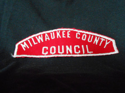 Milwaukee County Council R&W