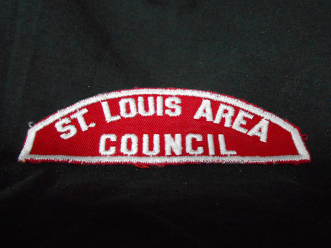 St. Louis Area Council r&w