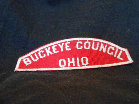 Buckeye Council/Ohio R&W Strip