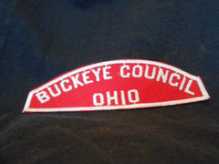 Buckeye Council - the Carolina trader