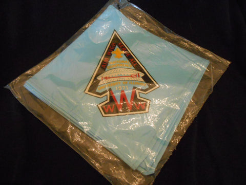 1971 NOAC Neckerchief