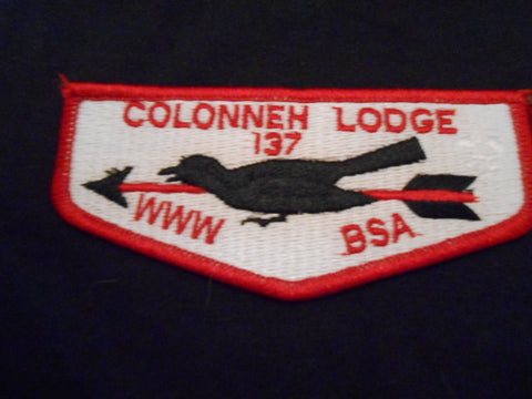 Colonneh 137 s6b Flap