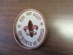 boy scout rank patches - the carolina trader