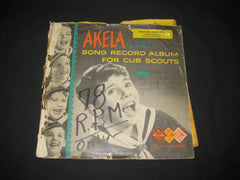 akela cub scouts - the carolina trader