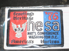 NESA National Eagle Scout Association - the carolina trader