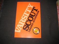 Varsity Scout - the carolina trader