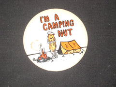 Camping Nut - the carolina trader