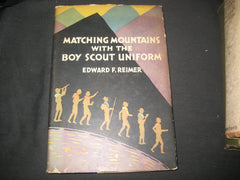 Boy Scout literature - the carolina trader