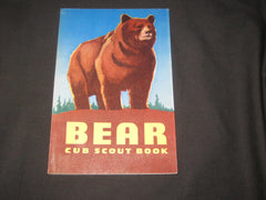 bear cub scout - the carolina trader