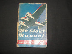 air scout manual - the carolina trader