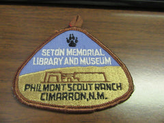 Philmont scout ranch - the carolina trader