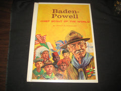 baden-powell - the carolina trader