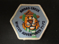 Broad Creek Scout Camp - the carolina trader