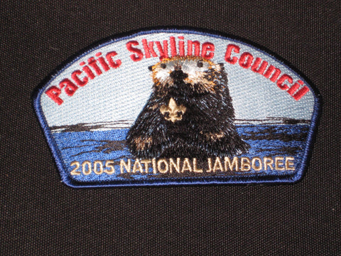 Pacific Skyline Council 2005 JSP