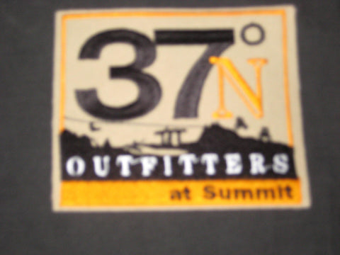 37N Outfitters at Summit Patch
