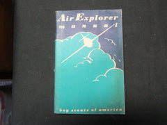 air exploring - the carolina trader