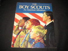 boy scout history - the carolina trader