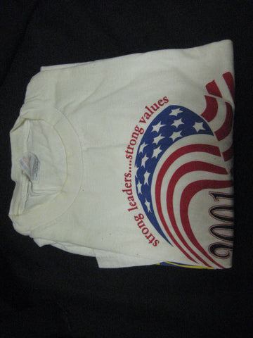 2001 National Jamboree adult xl