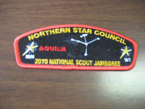 Northern Star Council 2010 Aquila JSP