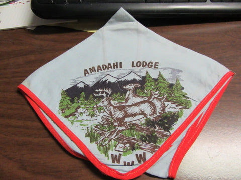 Amadahi 441 n2 Neckerchief
