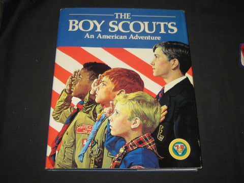 Boy Scouts An American Adventure, 75th Anniversary History