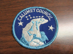 Calumet Council - the carolina trader
