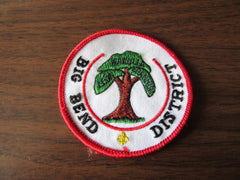 Boy Scout memorabilia - the carolina trader