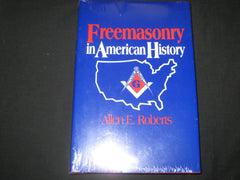 Freemasonry in American History - the carolina trader