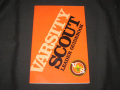 varsity scouting - the carolina trader