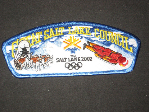 Great Salt Lake sa99 csp 2002 Olympics