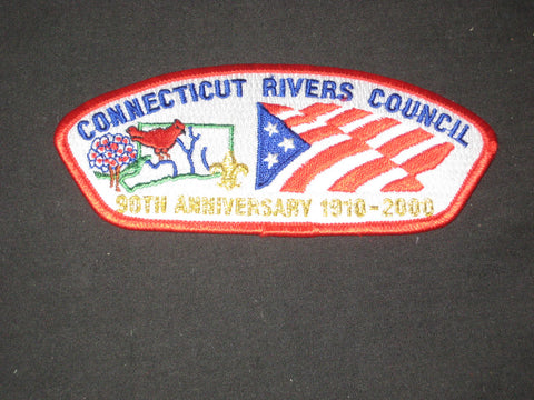 Connecticut Rivers Council sa7 csp