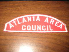 atlanta area council - the carolina trader