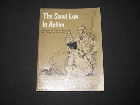 The Scout Law in Action, Walter MacPeek