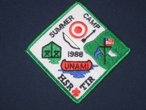 Unami 1 eX1988-2 Patch