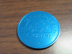 boy scout coins - the carolina trader