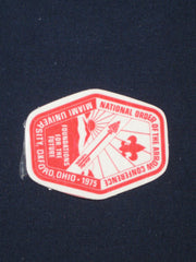 1975 NOAC pin-the carolina trader