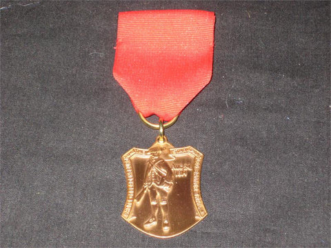The Battle of Blandensburg and The Star Spangled Banner Trail Medal