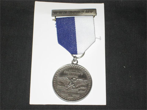The President's Trail Medal