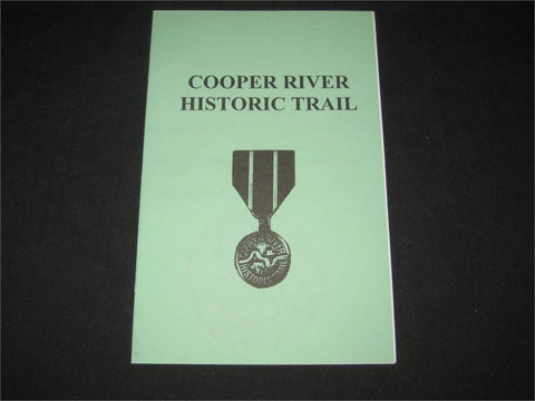 Cooper River Historic Trail, New Jersey, Guidebook