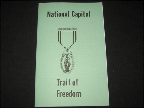 National Capital Bicentennial Trail of Freedom Guidebook