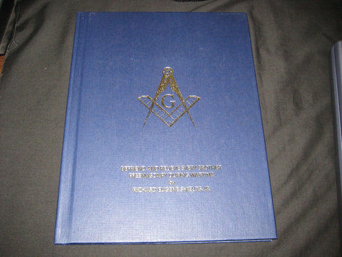 Befriend and Relieve Every Brother, Freemasonry During Wartime
